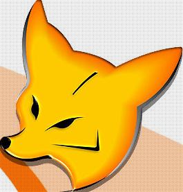 Visualfoxpro Logo